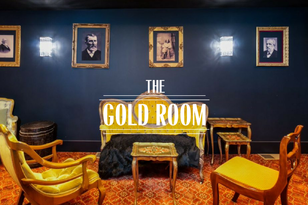 Wondrous The Gold Room Dead Line Interior Design Ideas Pimpapslepicentreinfo